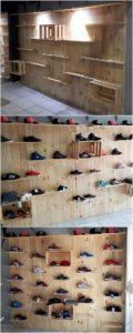 Pallet Shop Creation