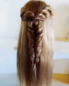 bohemian hairstyles (28)