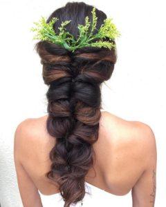 bohemian hairstyles (30)