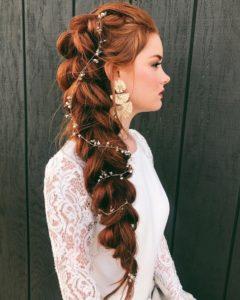 bohemian hairstyles (31)
