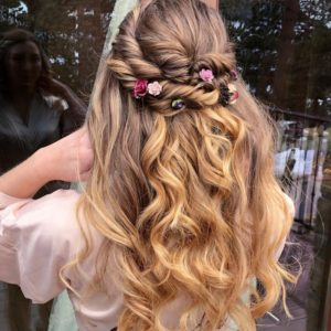 bohemian hairstyles (4)