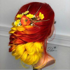 bohemian hairstyles (42)
