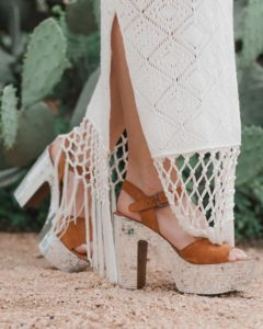 bohemian shoes and heel (1)