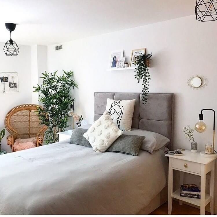 Bohemian Home Interior Design (10)