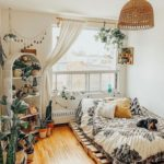 Bohemian Home Interior Design (18)