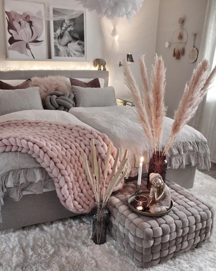 Bohemian Home Decor (10)