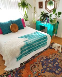 Bohemian Home Decor (12)