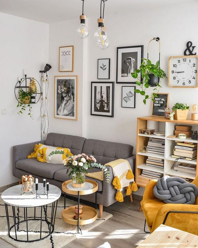 Bohemian Home Decor (14)