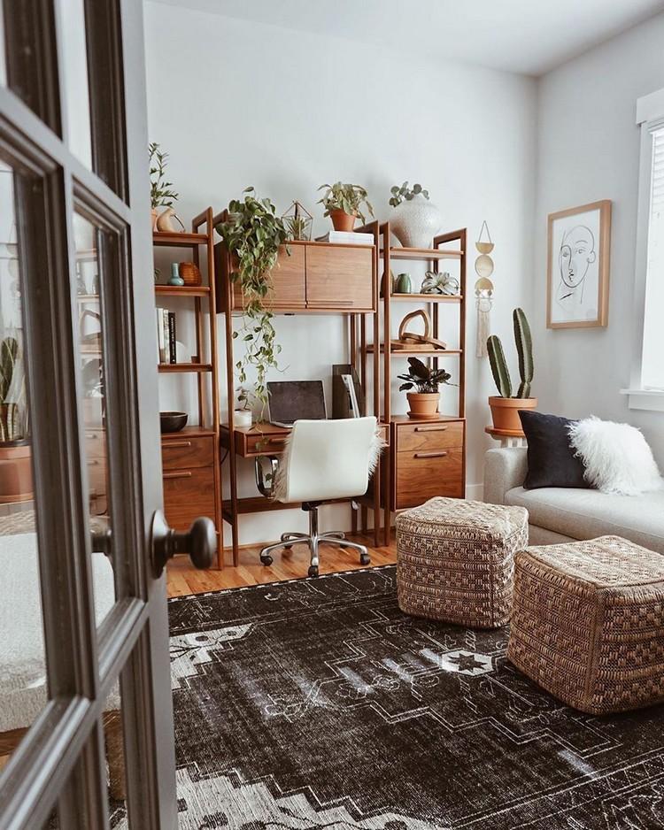 Bohemian Home Decor (15)