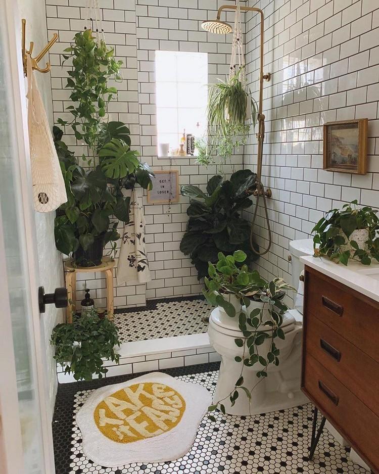 Bohemian Home Decor (16)