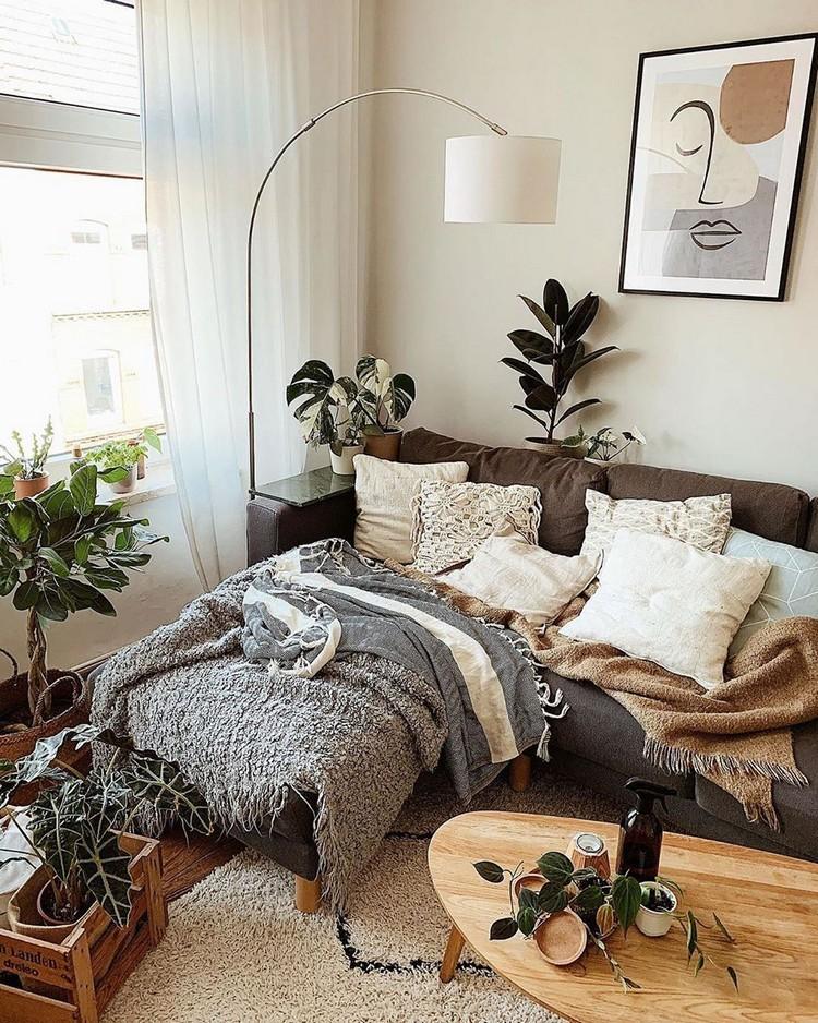 Bohemian Home Decor (18)