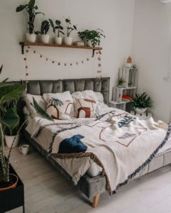 Bohemian Home Decor (23)
