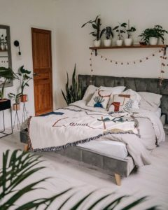 Bohemian Home Decor (24)
