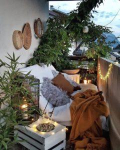 Bohemian Home Decor (3)