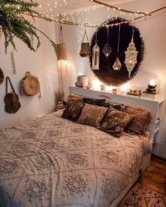 Bohemian Home Decor (5)