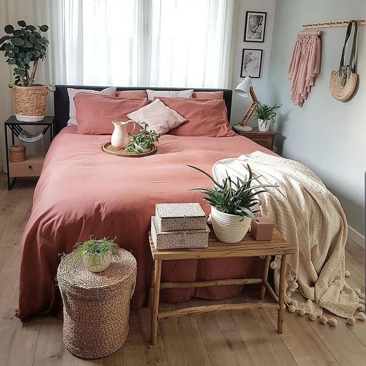 Bohemian Home Decor (6)