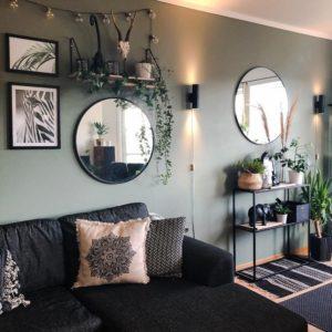 Bohemian Home Decor (8)