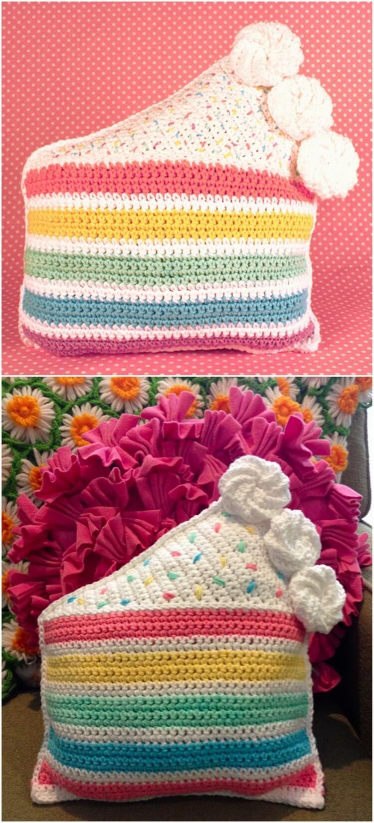 Crochet Pillow Pattern (1)