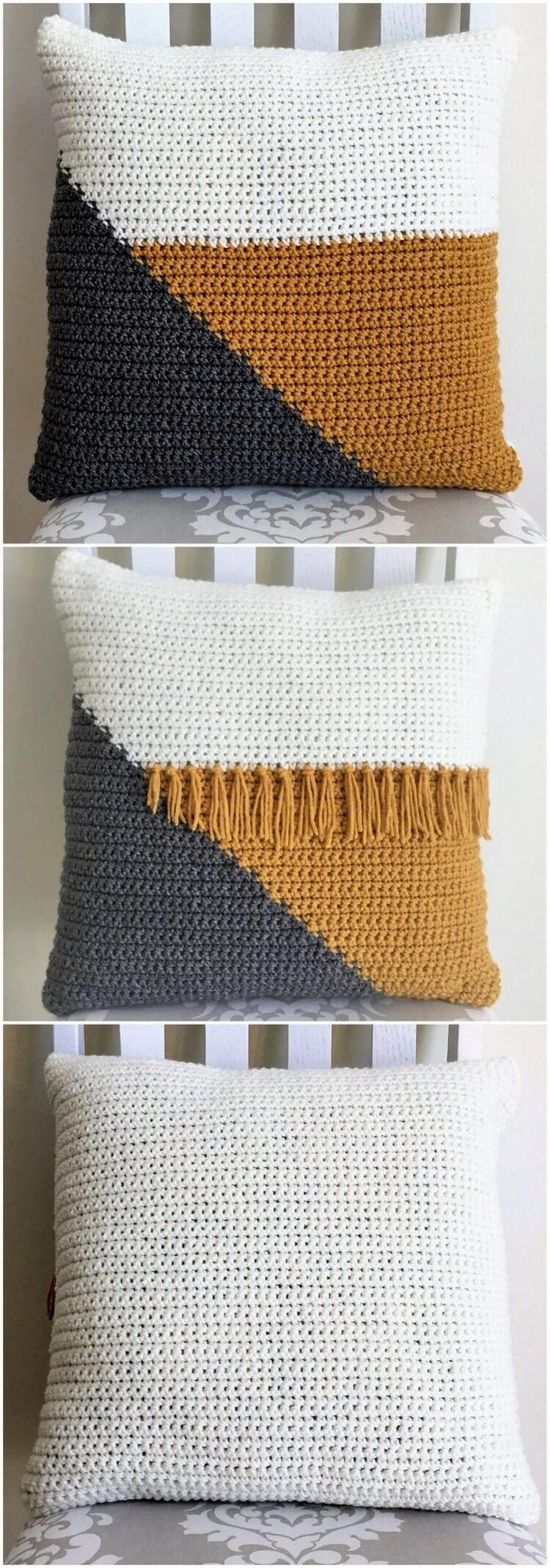 Crochet Pillow Pattern (15)