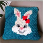 Crochet Pillow Pattern (16)
