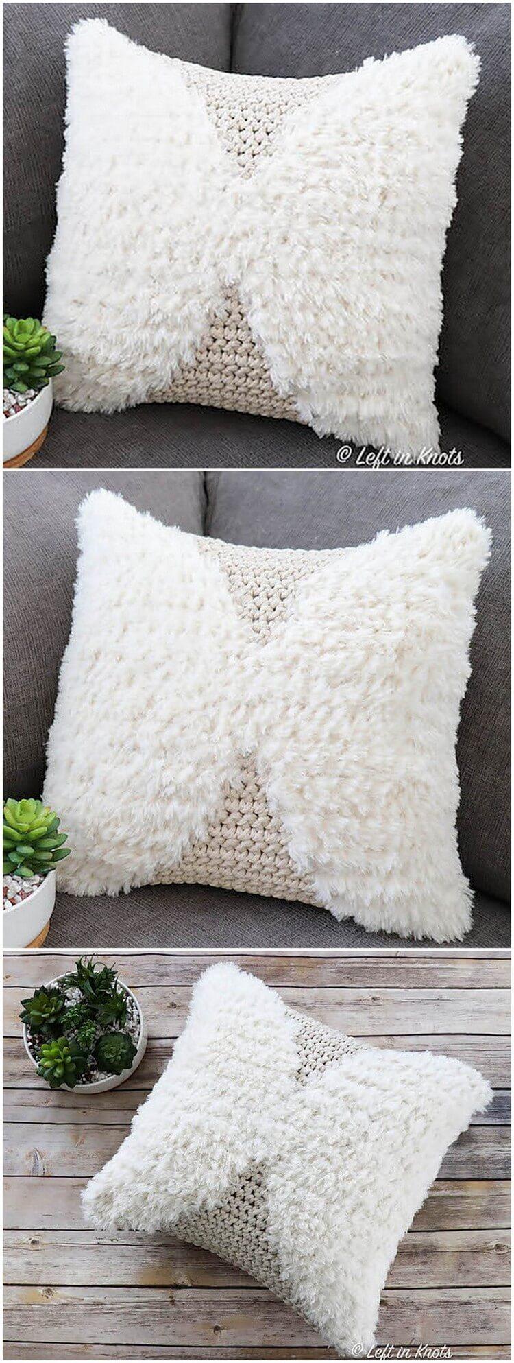 Crochet Pillow Pattern (19)