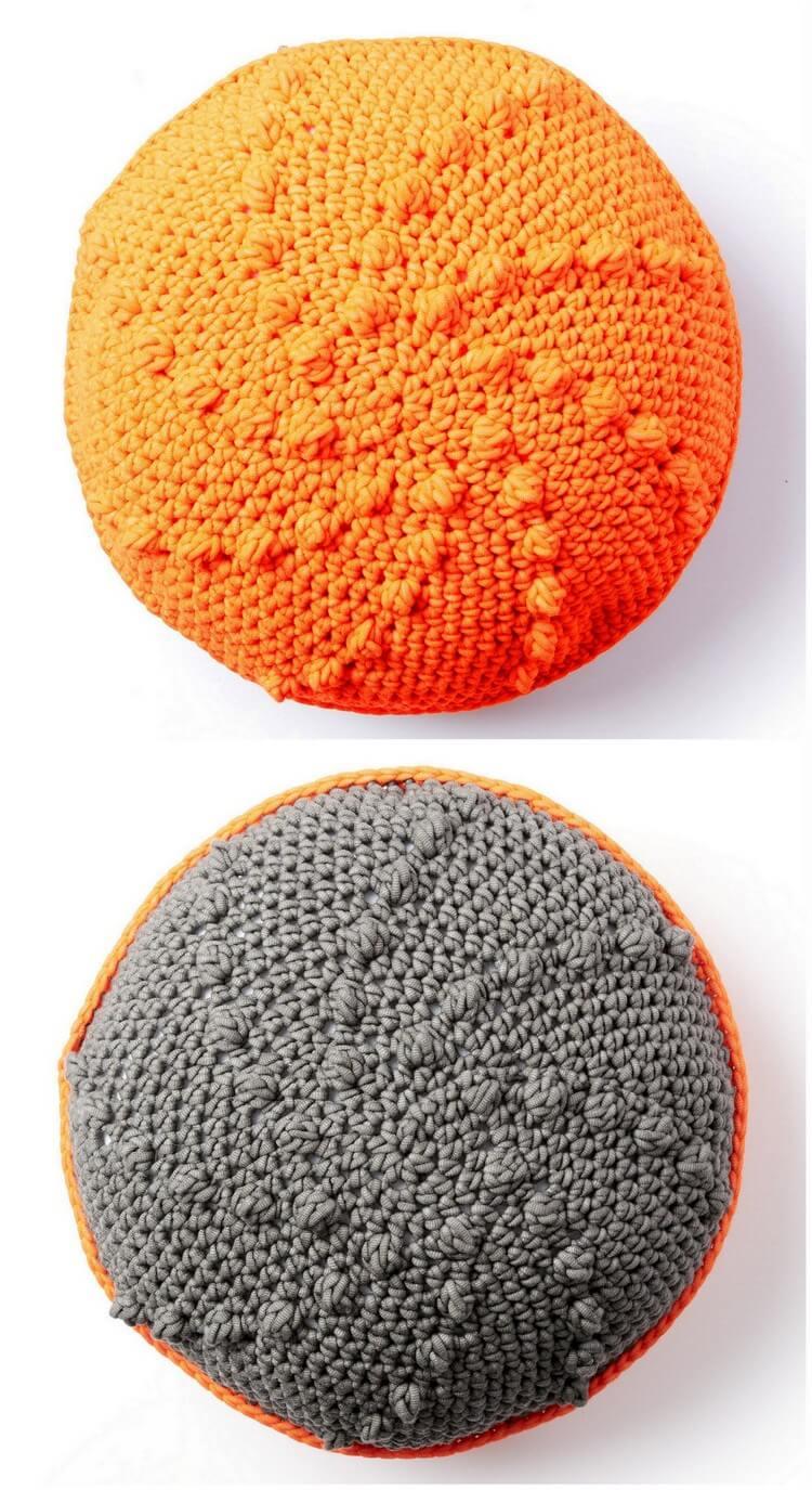 Crochet Pillow Pattern (27)