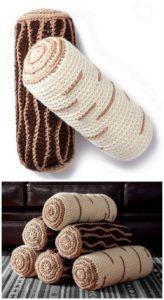 Crochet Pillow Pattern (28)