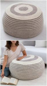 Crochet Pillow Pattern (3)