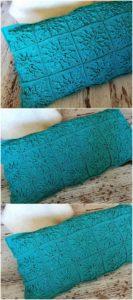 Crochet Pillow Pattern (34)