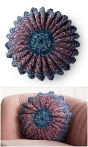 Crochet Pillow Pattern (35)