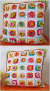 Crochet Pillow Pattern (52)