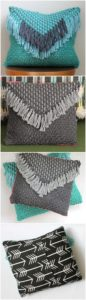 Crochet Pillow Pattern (53)