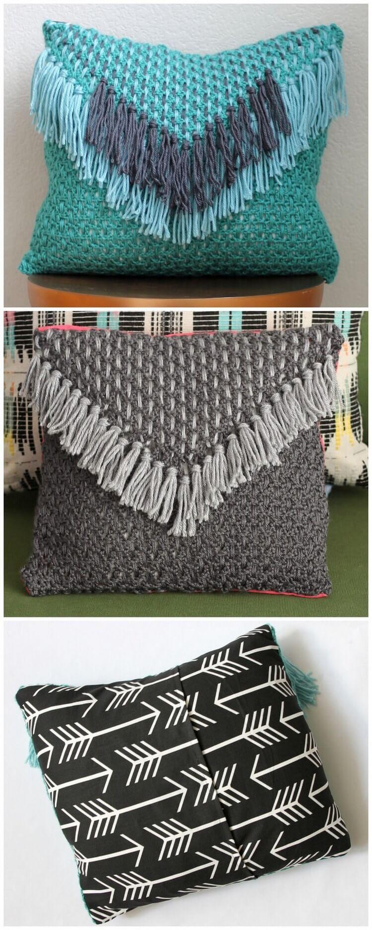 Crochet Pillow Pattern (54)