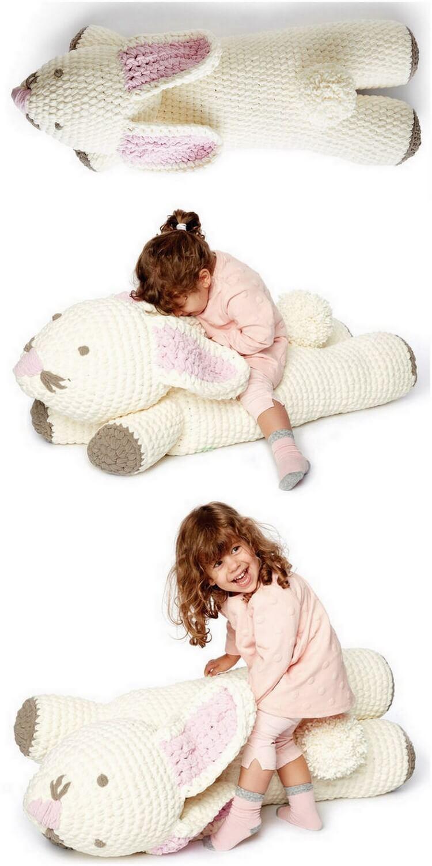 Crochet Pillow Pattern (57)