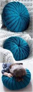 Crochet Pillow Pattern (61)