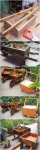 Pallet Carts