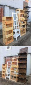 Pallet Shelving Units