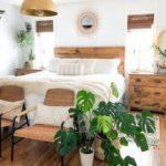 Modern Bohemian Bedroom (2)