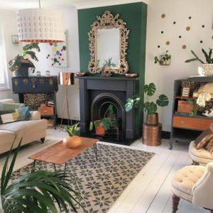 Modern Home Interior Decor (14)
