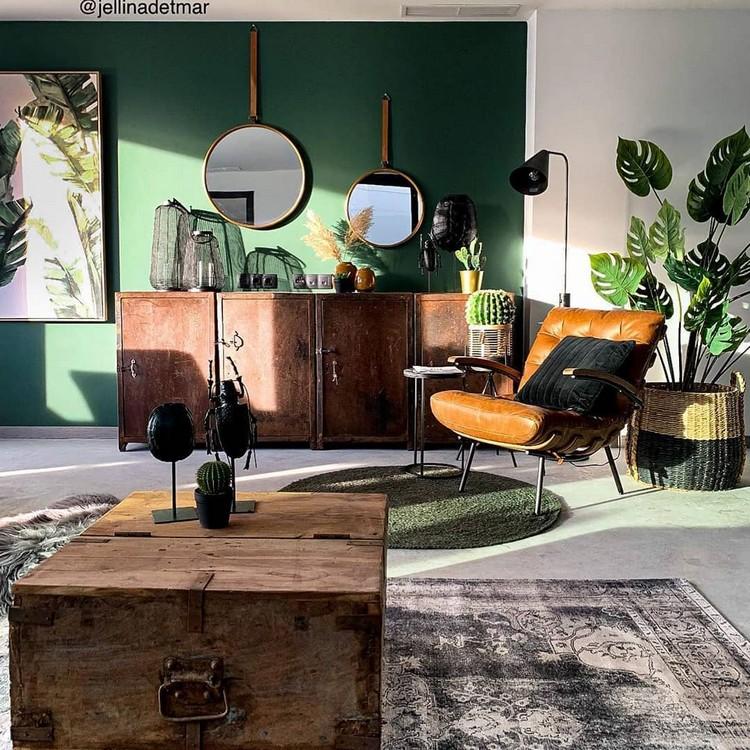 Modern Home Interior Decor (19)