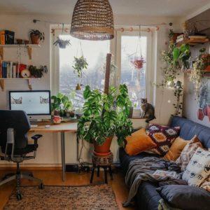 Modern Home Interior Decor (21)