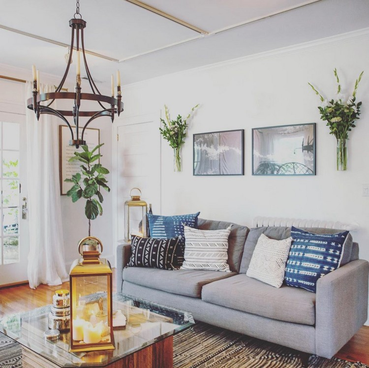 Modern Home Interior Decor (23)