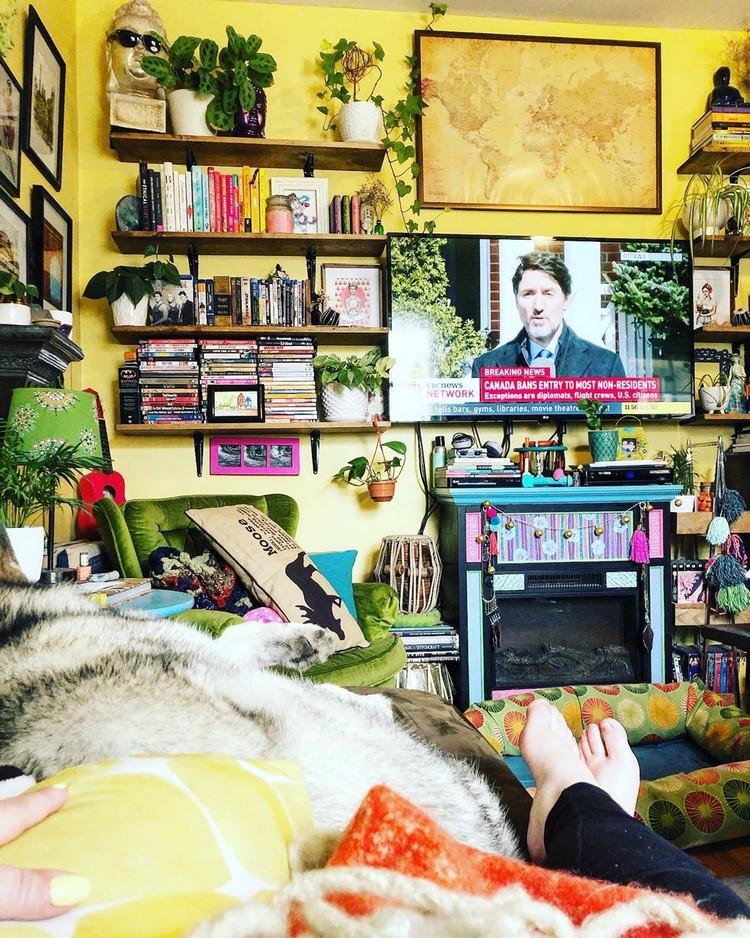 Modern Home Interior Decor (24)