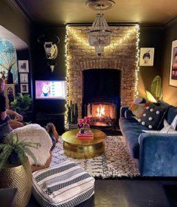 Modern Home Interior Decor (28)