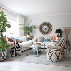 Modern Home Interior Decor (29)