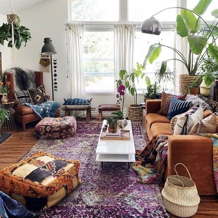 Modern Home Interior Decor (34)