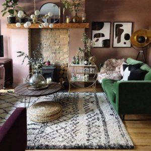 Modern Home Interior Decor (35)