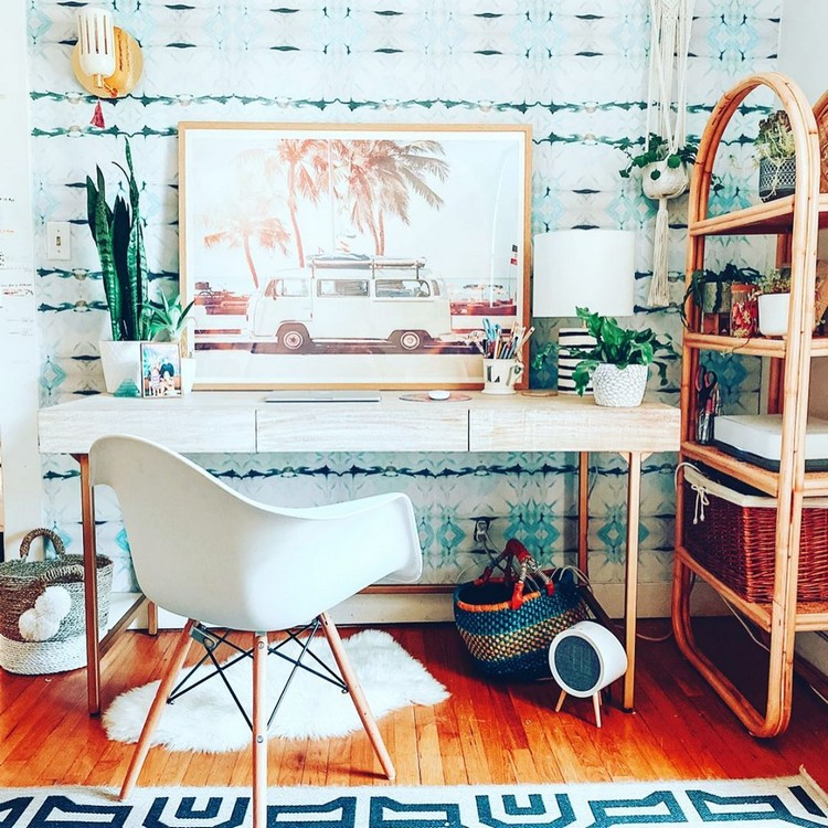 Modern Home Interior Decor (39)