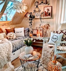 Modern Home Interior Decor (42)