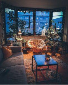 Modern Home Interior Decor (8)